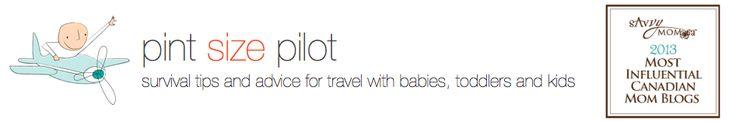 10 Ten tips for getting your baby to sleep well on vacation | pint size pilot
