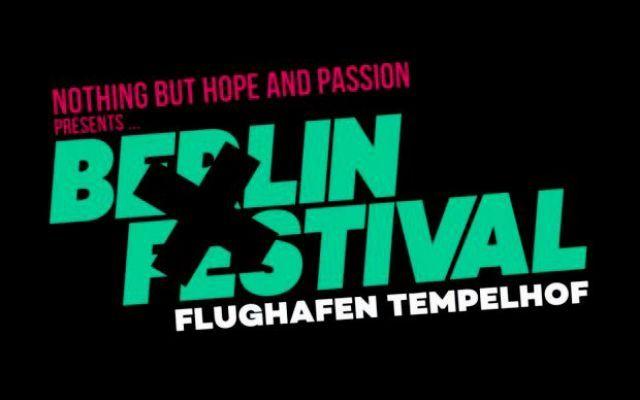 Berlin Festival Berlino 2014 Travel Musica