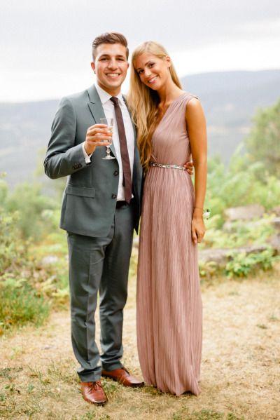 Le Grand Banc Provence Wedding: http://www.stylemepretty.com/2014/01/06/le-grand-banc-provence-wedding/   Photography: Xavier Navarro - http://xaviernavarro.com/