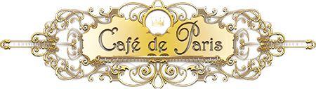 Dinner and a Burlesque show: Cabaret Dining Experience at Café de Paris