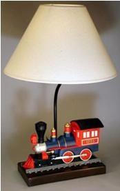 Train themed bedroom | Boys Train Themes | ThatsMyRoom.com