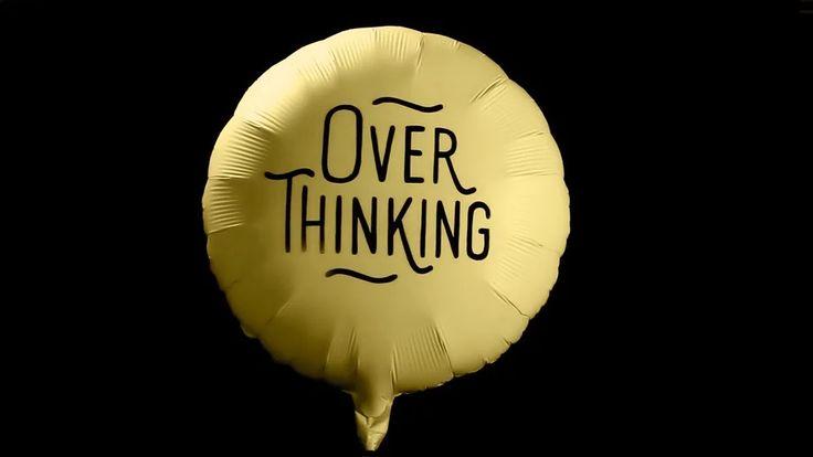 Overthinking on Vimeo