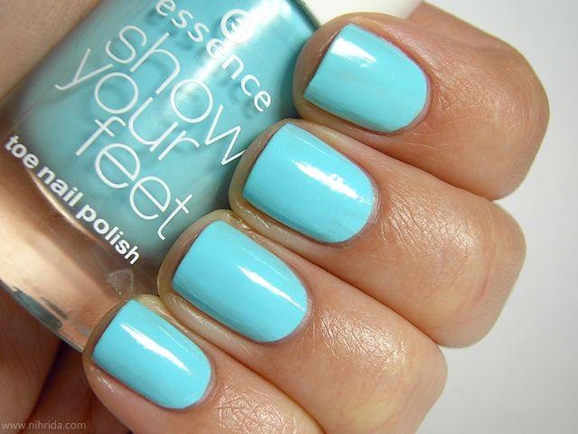 Pop Pastel Blue: Google Image, Pastel Blue, Beautiful Nails, Color, Feet Nails, Google Search, Gel Nails