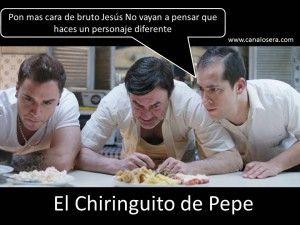 El chiringuito de Pepe, nueva serie española, comentada en Canal Osera