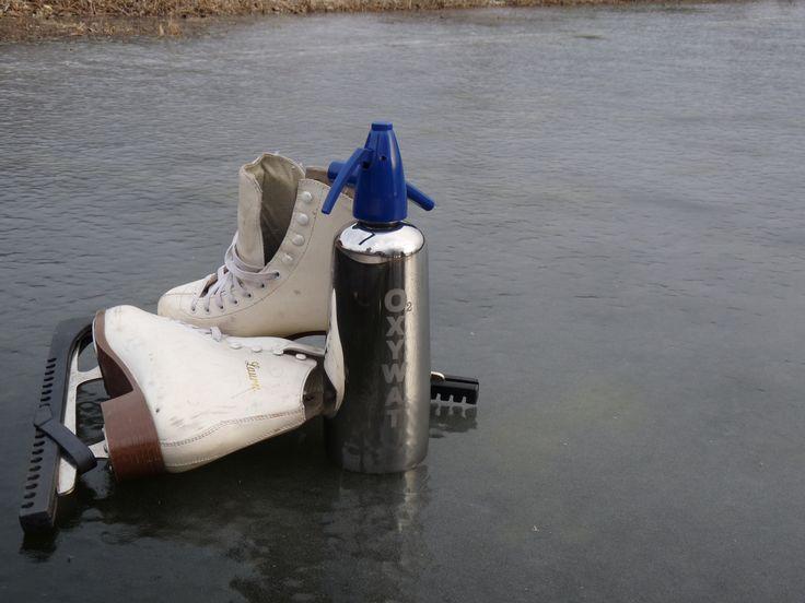 Oxywat on Ice