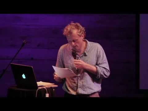 ▶ Jonathan Harris: Different Ways of Looking - YouTube