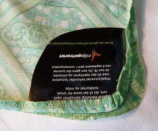 Holdbart: Sytips (Tutorial) - Sy en enkel skjorta