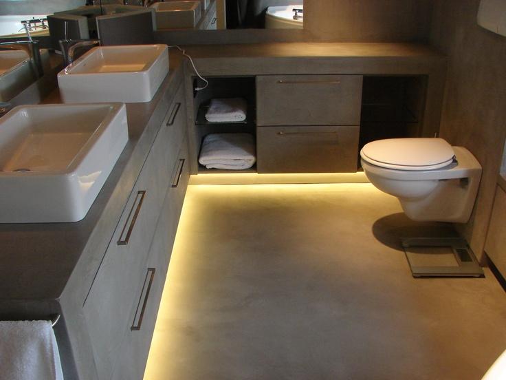 Best 25 dalle de sol ideas on pinterest dalle de jardin - Dalle pvc adhesive salle de bain ...
