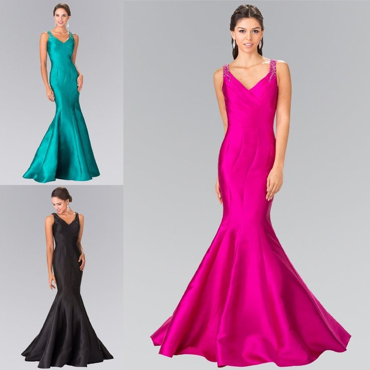 25 best 2016 Prom Dresses images on Pinterest | Formal evening ...
