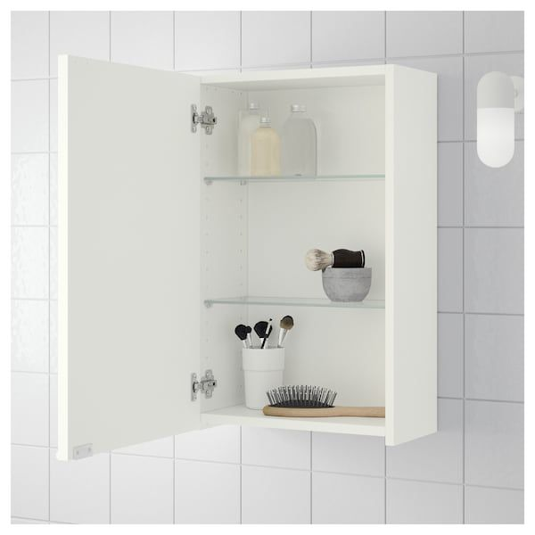 Die besten 25+ Ikea bad spiegelschrank Ideen auf Pinterest - badezimmerschrank mit spiegel