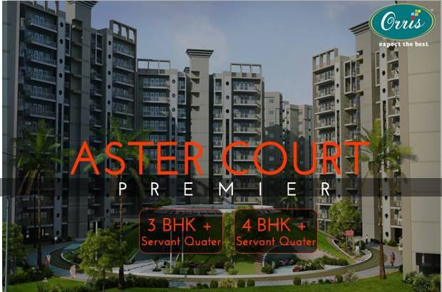 #Orris  #Aster  #Court  #Premier #Apartments in Gurgaon for sale   orris.in