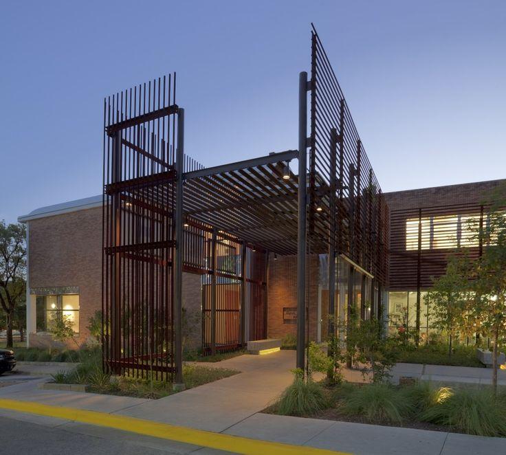 Utah Home Design Architects: 1000+ Images About Lake Flato Architects On Pinterest