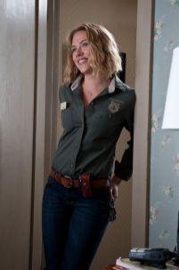 Scarlett Johansson Fashion Style 71