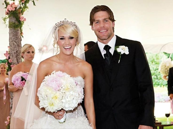 Find this Pin and more on mike fisher . Carrie Underwood ...