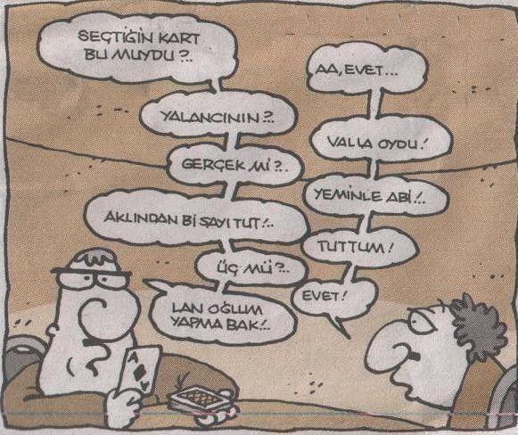 Komik karikatürler resimleri - YAŞAM - Foto Galeri | Sayfa 28
