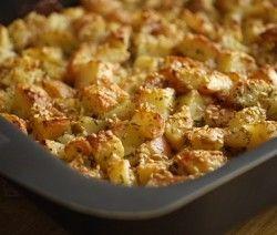 patate al forno aromatiche