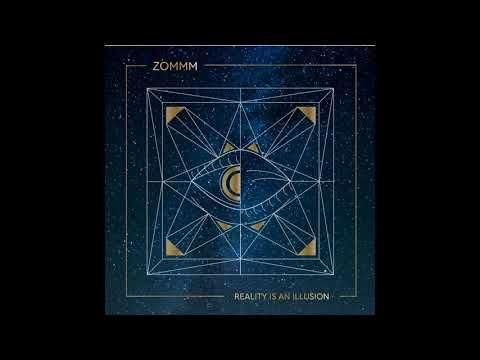 Zommm - The Shining Of The Solar Moon ★★★★★ Azeri Post Rock/Experimental/Post Black Metal from the Album「Reality Is An Illusion (2018)」 絶叫が気にならず(適度なノイズ音の一種に聞こえて)最上級にドラマティックな爆/激/轟音を好む人にとっては、きっとこの上なく至福の音だと思う。Envy (Japan)の初期とHarakiri for the Sky (Austria)が見事にひとつに合わさったかのような「神音」。