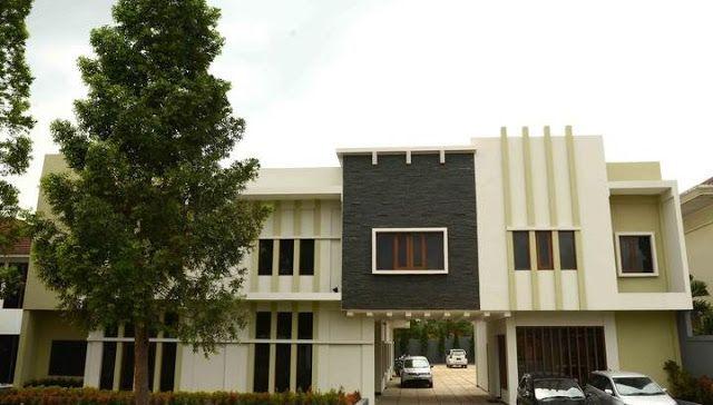 Villa Puri Teras Bandung