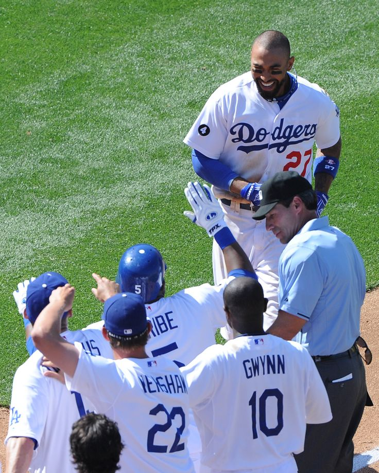 Los Angeles Dodgers Tickets Information