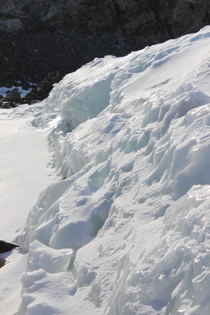 magical sea ice