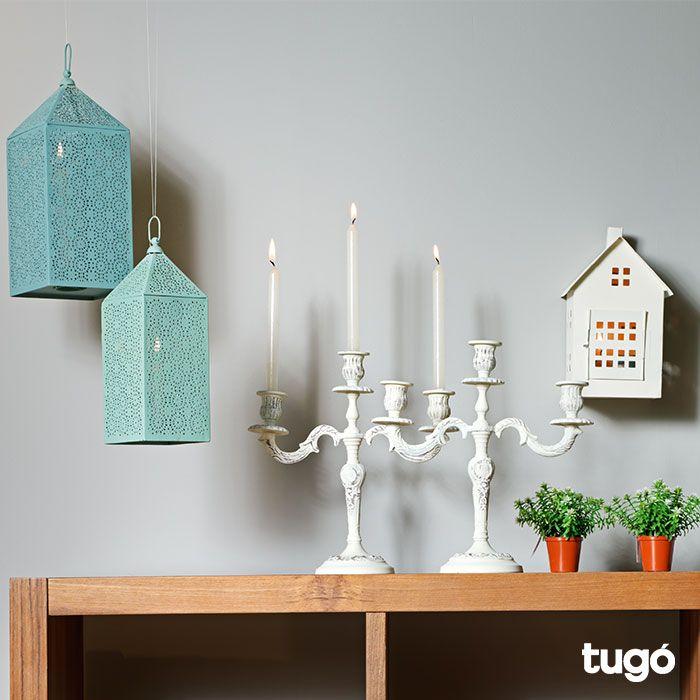 Accesorios decorativos tug productos que adoro for Accesorios decoracion hogar
