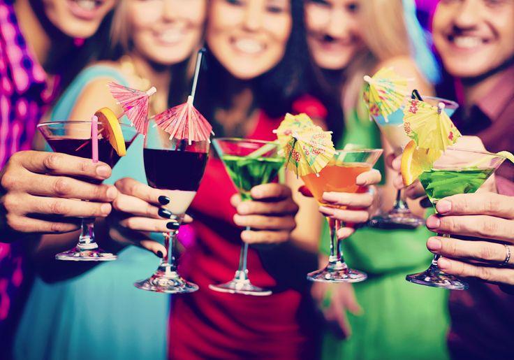 Como diminuir o consumo de álcool sem acabar com a vida social