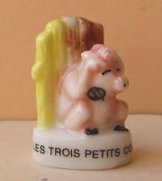 """Résultat de recherche d'images pour """"une fève en petit cochon animé"""""""