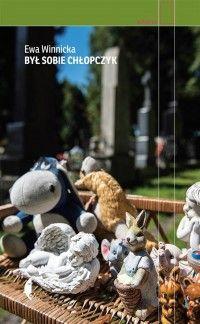 Był sobie chłopczyk (oprawa miękka ze skrzydełkami, 208 stron, rok wydania 2017) - Ewa Winnicka - Książka - Księgarnia internetowa Bonito.pl