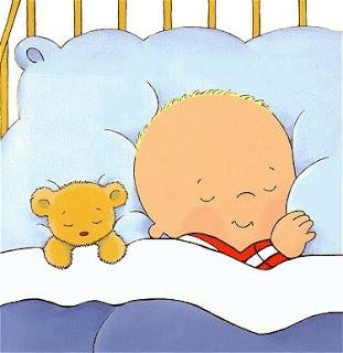 kinderliedjes --- slaap kindje slaap