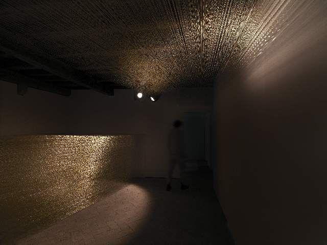 55th Biennale Venezia,Padiglione Montenegro- Image think | Irena Lagator Pejović (2013)
