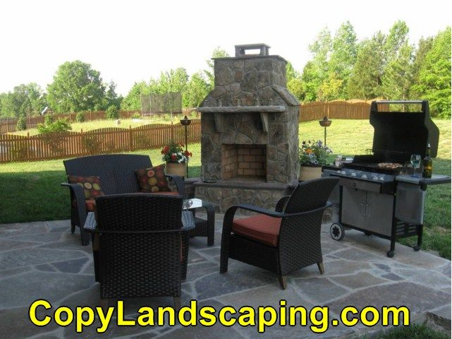 Great share outdoor fireplace build your own | Outdoor ... on Building Your Own Outdoor Fireplace id=30342