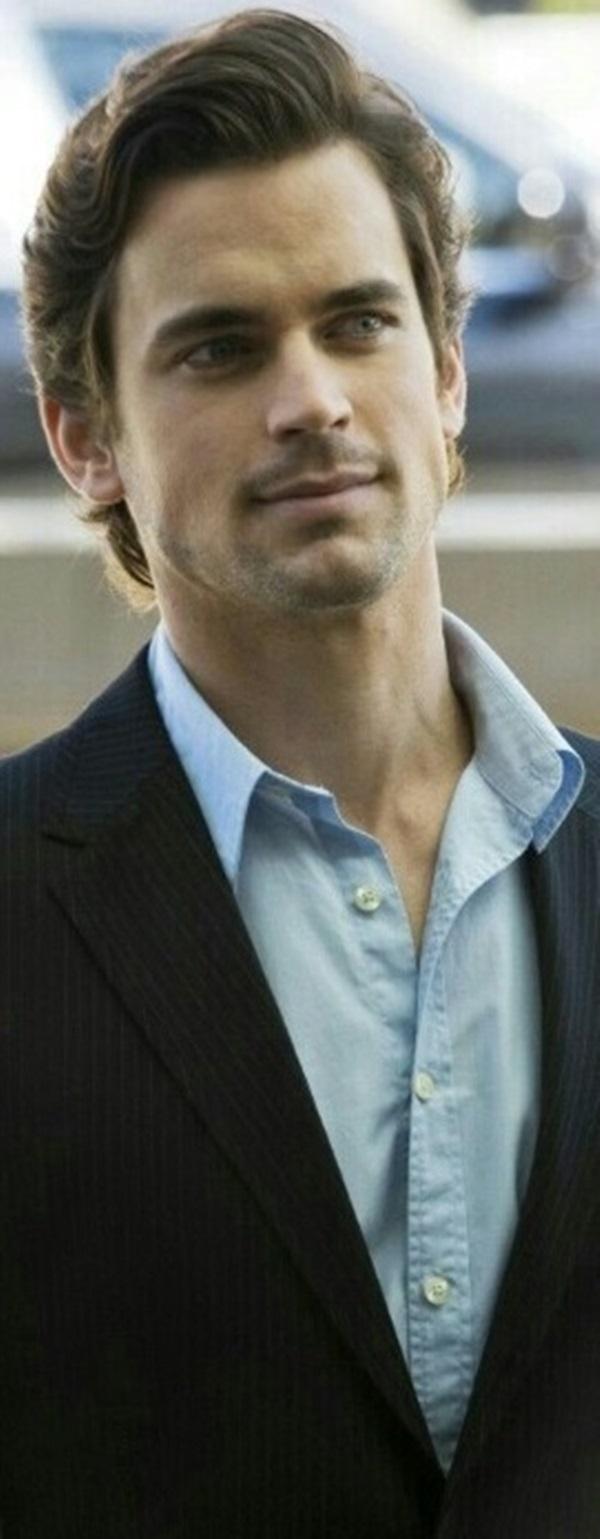 Oh Matt Bomer you handsome devil ♥