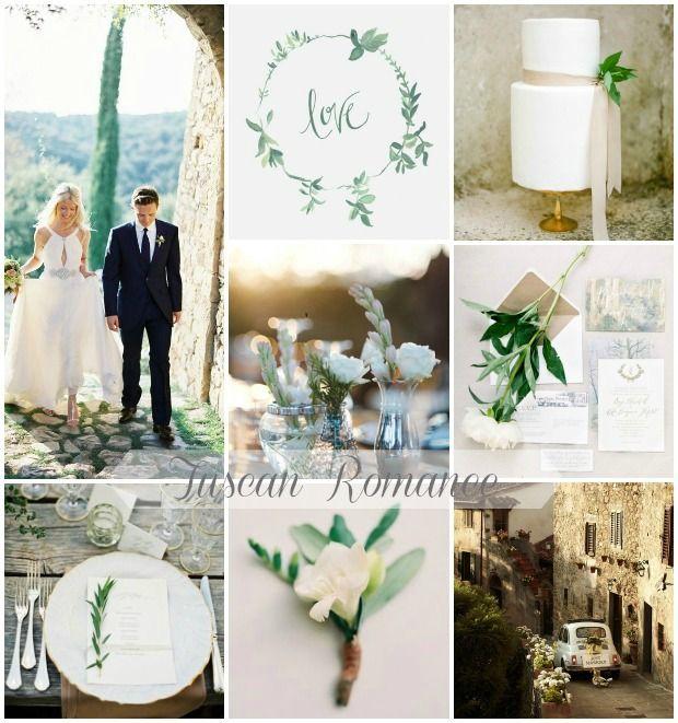 101 Wedding Colour Ideas For Your