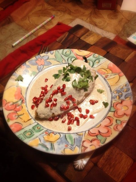 how to make authentic chile rellenos