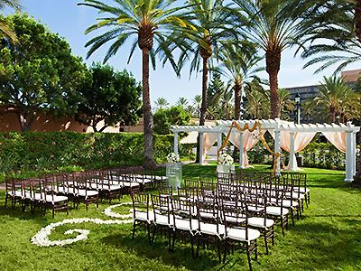 Sheraton Park Hotel At The Anaheim Resort An Orange County Wedding Location And Reception Venue Brought To You By Here Comes Guide Californias Best