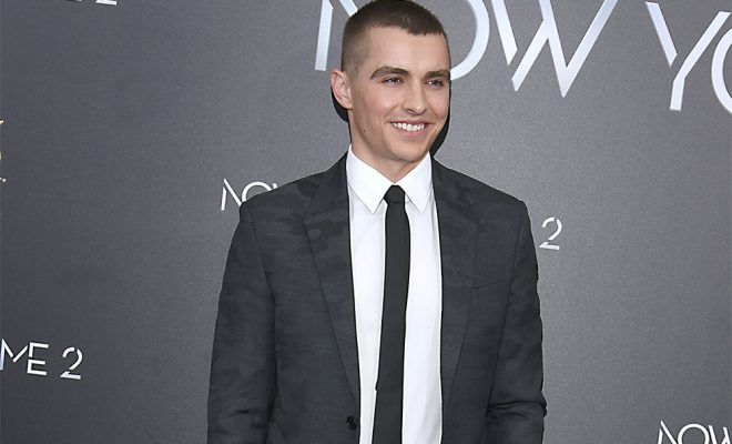 Dave Franco loved working with Alison Brie