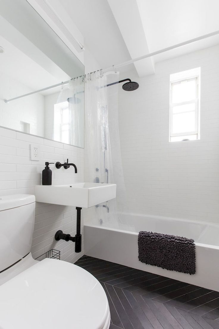 Photo Image  Scandinavian Bathroom Design and Decor Ideas