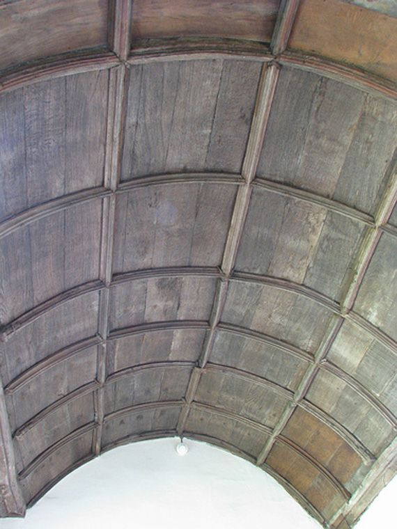 1000 Ideas About Barrel Ceiling On Pinterest Commercial