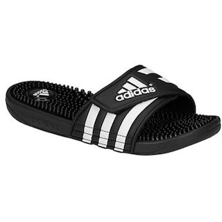 adidas Adissage #adidas #footlocker #slides