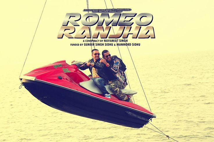 Romeo Ranjha | Behind The Scenes | Jazzy B & Garry Sandhu | Action Seque...