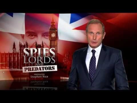 '60 Minutes' Australia report on VIP pedophile network in UK and Australia  
