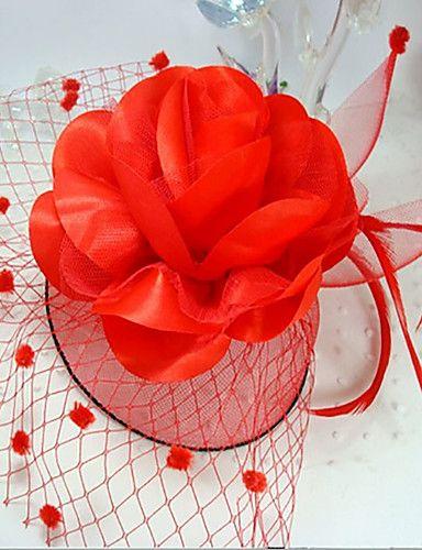 Minden évszak Lányok Hajdísz,Viszkóz Fekete / Rózsaszín / Piros / Fehér 5091490 2016 – $3.99