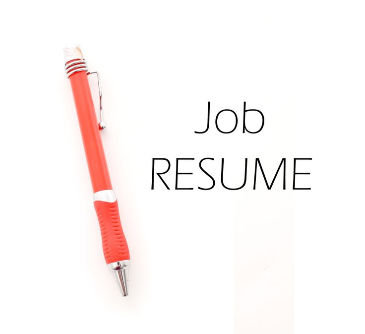 5 Resume Tips For Applying To Non-Profits