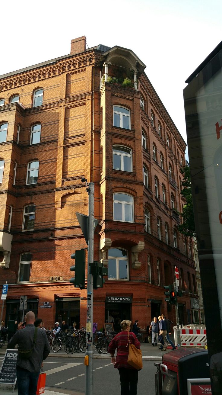 Hamburg St George 6.2016