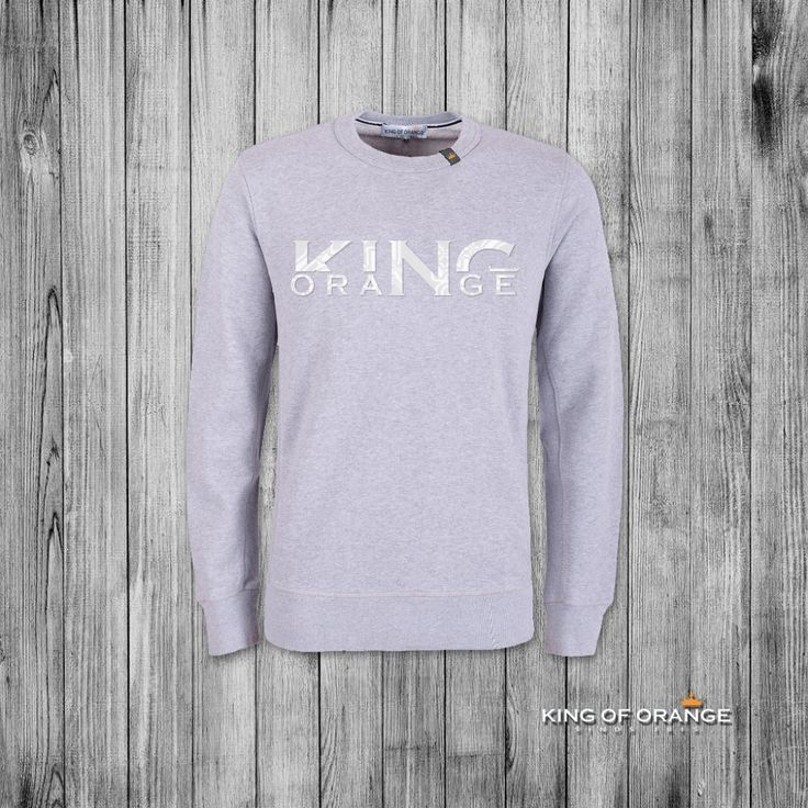 KoO flock sweater