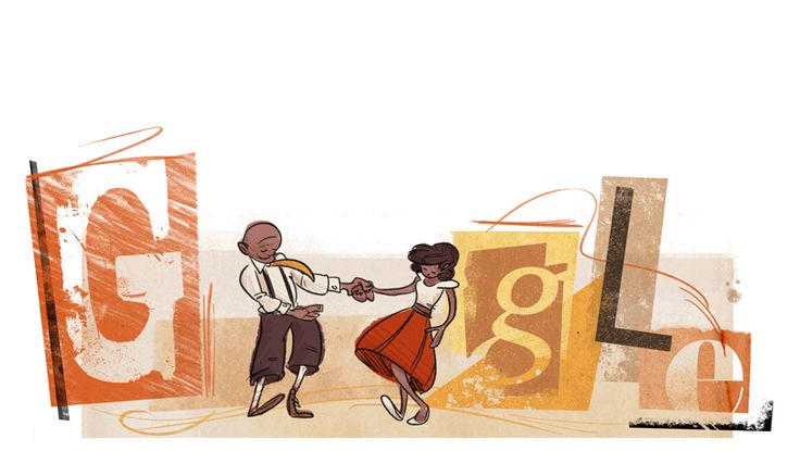 361 best the most interesting artistic engaging google doodles frankie mannings 102nd birthday known as the ambassador of the lindy hop the ccuart Gallery
