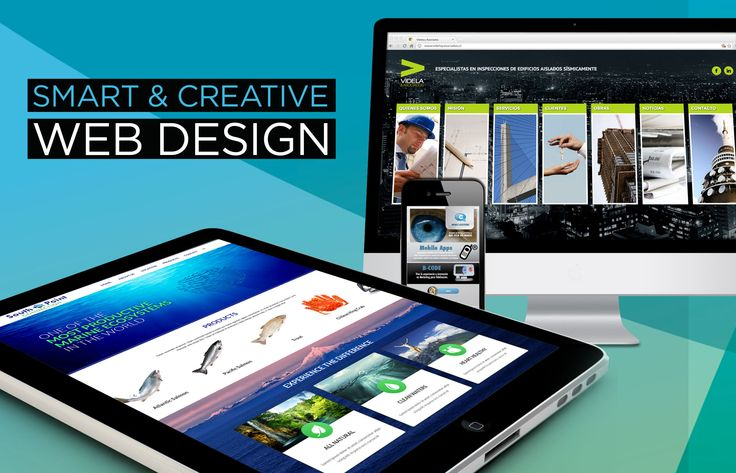 Smart & creative web design from dalitopia.com
