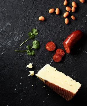 Manu Torchion Sope de Chorizo | Mondo.fi