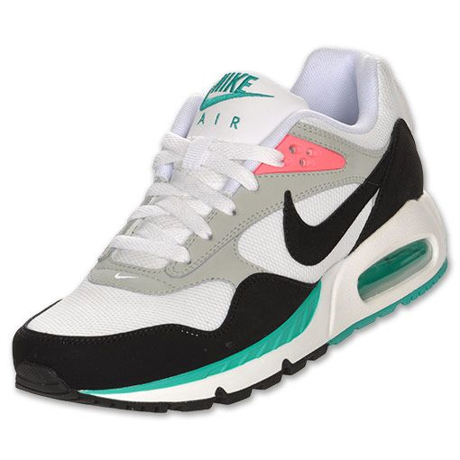 NIKE Air Max Correlate Women's Running Shoes. Love the colors