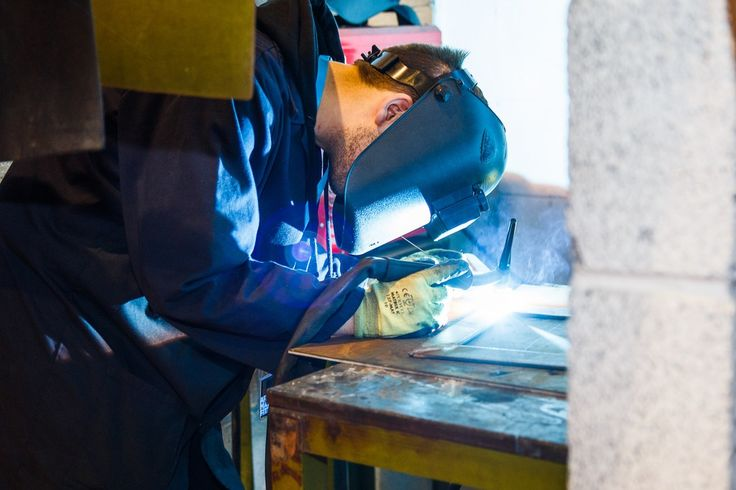 Engineering apprenticeships including Fabrication & Welding